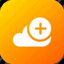 database, storage, add11, online, data, cloud