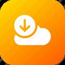 database, download1, storage, online, data, cloud