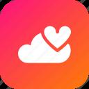 database, favourite, storage, online, data, cloud