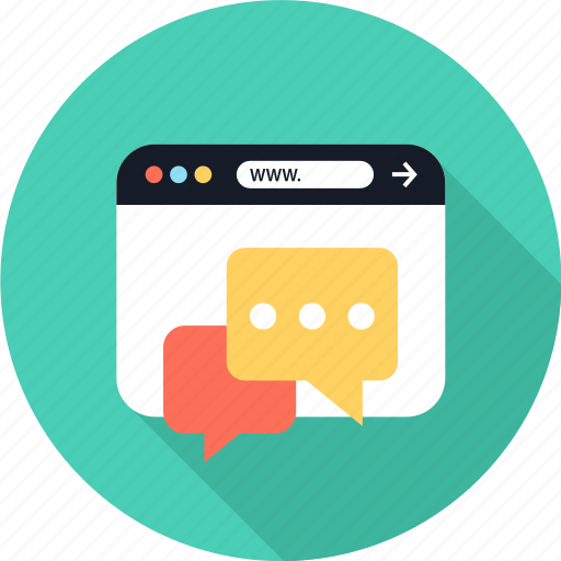 Chat, talk, talking icon - Download on Iconfinder