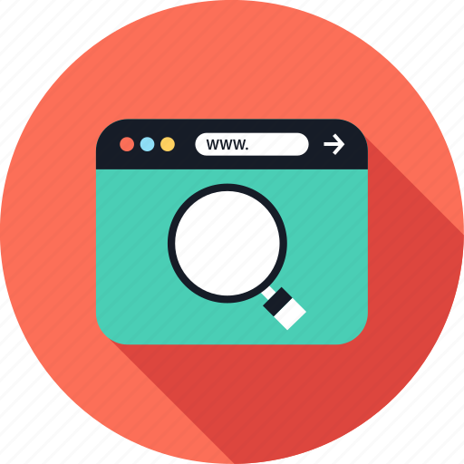 Find, look, search, www icon - Download on Iconfinder
