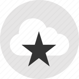 favorite, special, star, technology icon