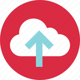 arrow, point, technology, up icon