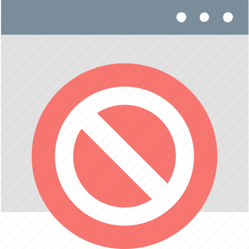 Access, denied, lock, password, protection, safety, security icon - Download on Iconfinder