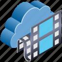 cloud, computing, film, movie, video