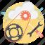 cloud application service, cloud service configure, cloud settings, cloud software service, cloud sync settings icon