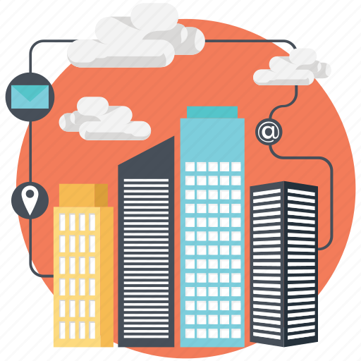 cloud network, network, networking, server icon