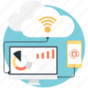 cloud networking, network, networking icon