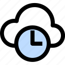 fast, hosting, broadband, network, services, cloud, clock