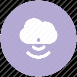 cloud network, wifi, wifi zone, wireless fidelity, wireless network, wireless technology, wlan icon