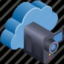 cloud, computing, film, handycam, movie, video