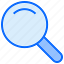 magnify glass, search, find, zoom, magnifier
