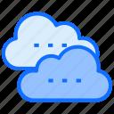 cloud, computing, mailing, data, internet