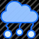 cloud, computing, network, sharing, data, server