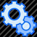 settings, configuration, gear, cogwheel, preference