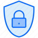 protection, security, lock, shield, secure