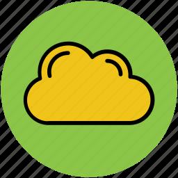 cloud, cloud network, cloudscape, notice noose, puffy cloud, sky cloud, weather icon