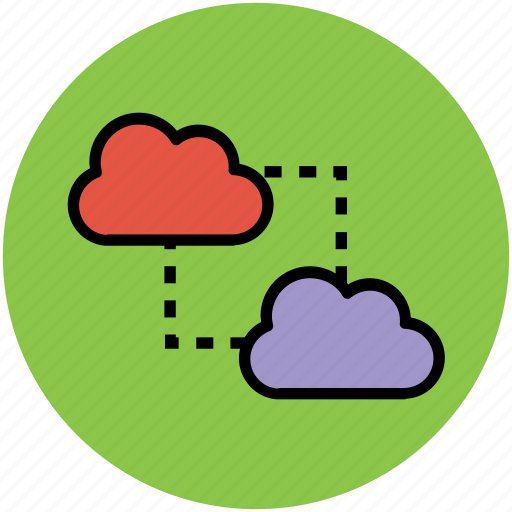 cloud internet, cloud internet connectivity, cloud network, connected clouds, internet connection, internet connectivity icon