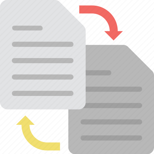 copy, documents, duplicate, files, share icon