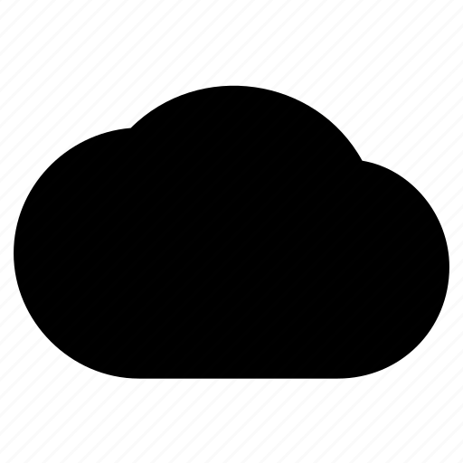 cloud, cloud computing, icloud, nature, sky icon