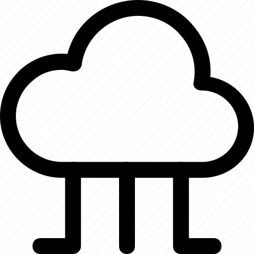 cloud computing, cloud sharing, icloud, networking, storage icon