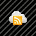 cloud, cloud computing, computing, data, news, rss, rss feed