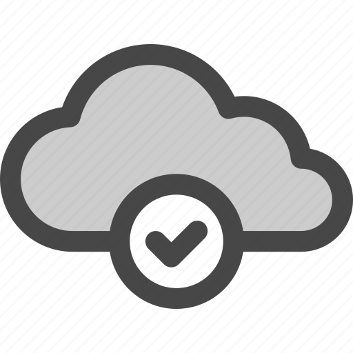 cloud, computing, find, internet, scan, search, storage icon