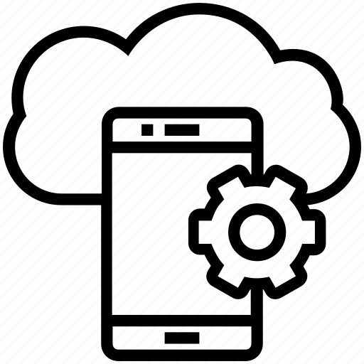 cloud network, icloud, mobile cloud, mobile cloud computing, wireless network icon