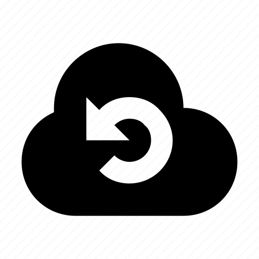 cloud computing, cloud loading, cloud refresh, cloud reload, updating cloud icon
