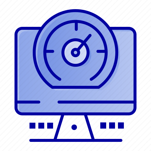 Compass, computer, location, timer icon - Download on Iconfinder