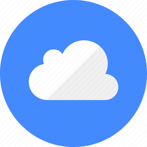 cloud, cluouding icon