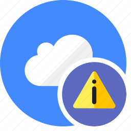 about, cloud, cluouding, info, information icon