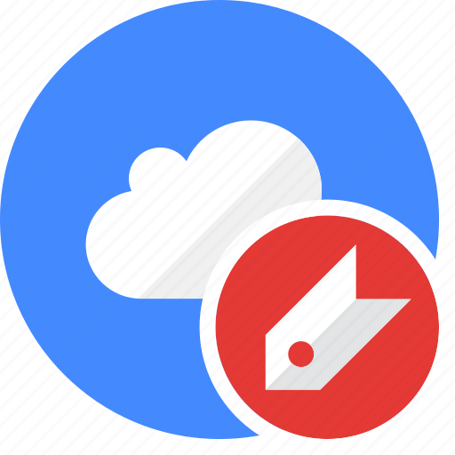 cloud, cluouding, shop, tag icon