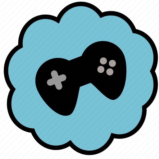 controller, game, gamer, other games icon