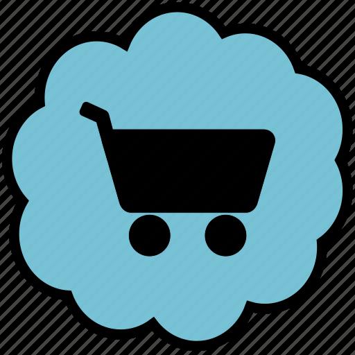 communication, interface, shop, shopping, ui icon