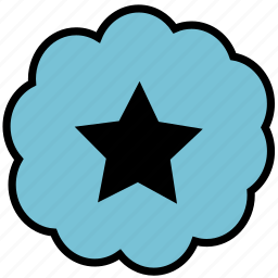 challenge, communication, star, ui, win, winner icon
