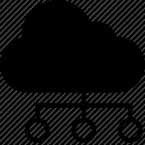 cloud, connect, connection icon