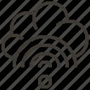 cloud, information, internet, network, service, technology, communication