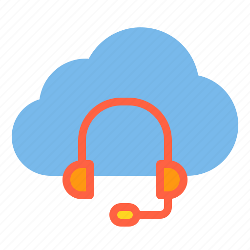 cloud, record, storage, technology icon