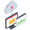cloud data sharing, cloud data transfer, cloud hosting, cloud storage, data transmission