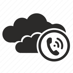 api, call, cloud, mobile, skype icon