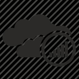 cloud, communication, connection, ecommerce icon