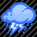 forecast, rain, rainy, shower, thunderstorm, weather