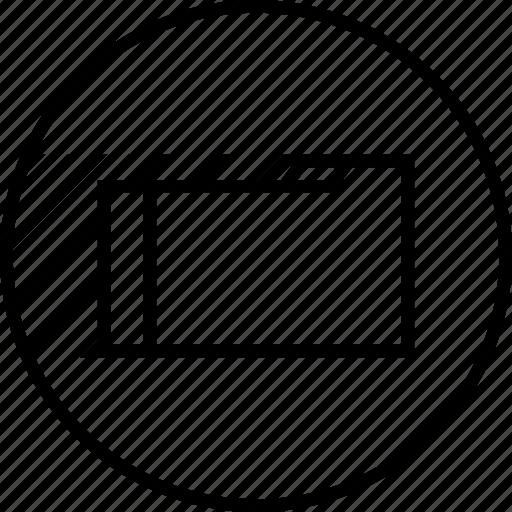 data, database, document, file, folder, storage icon