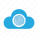 finger print, id, identity, secure, lock, private, touch