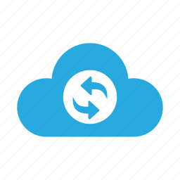 cloud, refresh, reload, sync, update icon