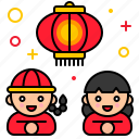 children, chinese, chinese new year, culture, festival, greeting