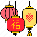 chinese, chinese new year, culture, festival, knot, lamp, lantern