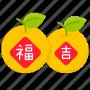 chinese, chinese new year, food, fruit, mandarin, orange, tangerine