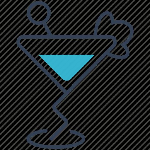 cocktail, drink, manhattan icon